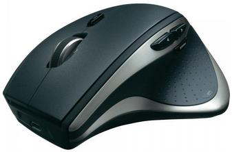 Logitech Performance Maus MX r
