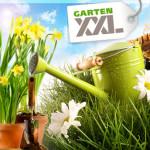 Bis zu 100€ Rabatt bei GartenXXL, z.B. Campingaz Gasgrill
