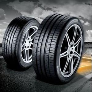 [TOP] 10% Rabatt auf alle Sommer-Reifen bei Ebay