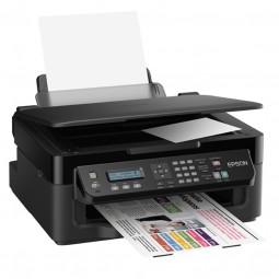 Epson-WorkForce-WF-2510WF-Tintenstrahldrucker-Scanner-Kopierer-Fax_4