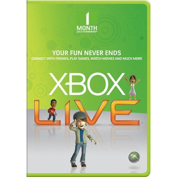 xbox-live-1-month-gold-membership-email-delivery
