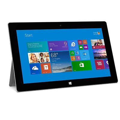 Microsoft Surface 2 Tablet Wi-Fi 32 GB Windows 8.1 RT