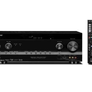 Sony STR-dh730 7.1. av receiver
