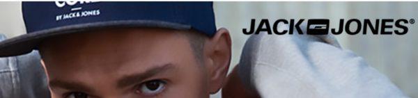 jack and jones rabatt