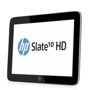 HP Slate 10 HD 3500eg Tablet