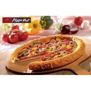 Pizza-Hut-Gutschein