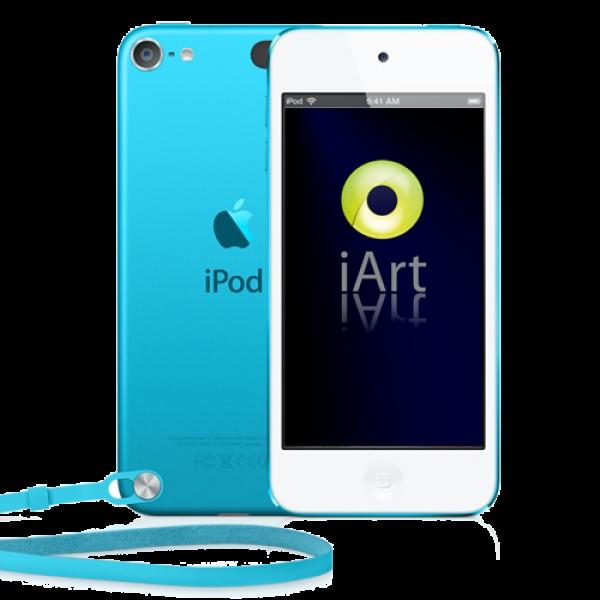 apple ipod touch 5g 32gb blau neu