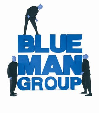 Blue Man Group Berlin Mit Hotel