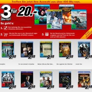 media markt 3 fuer 20 euro