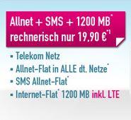 telekom flat