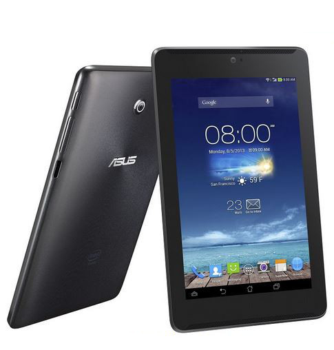Asus Fonepad 7zoll 3G Android 4.1