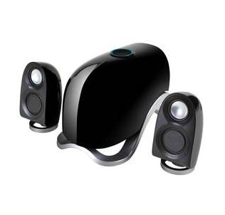 Edifier Predator 2.1 Lautsprechersystem