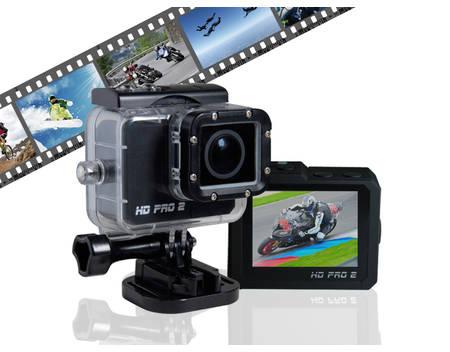 HD PRO 2 Action Cam