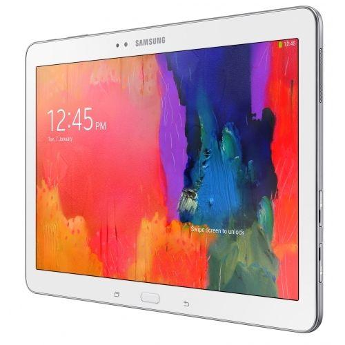 SAMSUNG GALAXY TAB PRO T520 10.1 16GB ANDROID TABLET WIFI WHITE KAMERA WLAN WOW