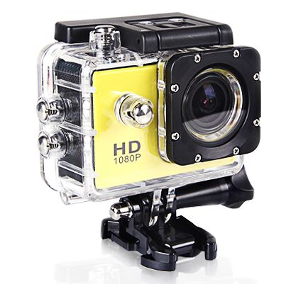 SJ4000 HD Action Cam