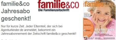 http://www.agenturkinder.de/www/familie-co-jahresabo
