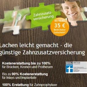 asstel zahnzusatzversicherung