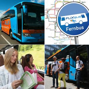 Flixbus gutscheincode einlösen