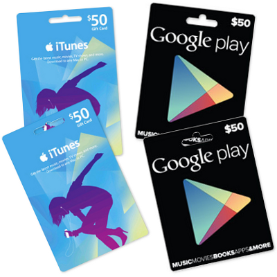 itunes-google-play-gift-cards