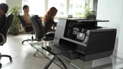 HP Officejet Pro 8620 e-All-in-One