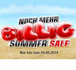 summer sale redcoon
