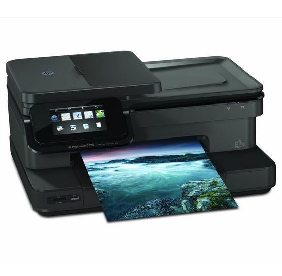 HP 7520 4-in-1 Drucker