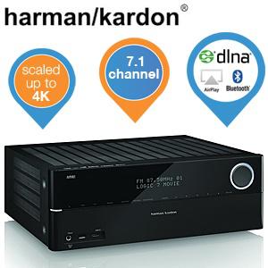 Harman Kardon AVR 270