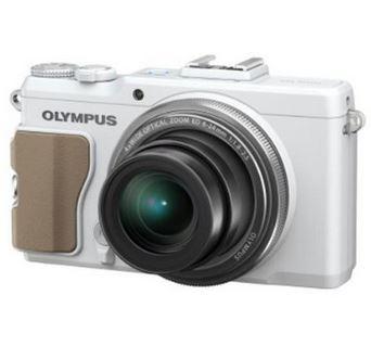 Olympus XZ-2 Kompaktkamera