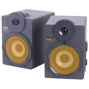 Philips BTS3000G BT-Lautsprecher
