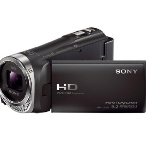 SONY HDR-CX330E Camcorder