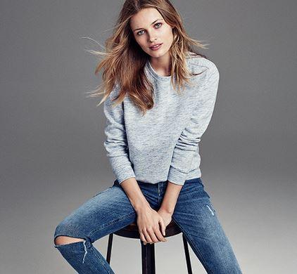 h und m jeans