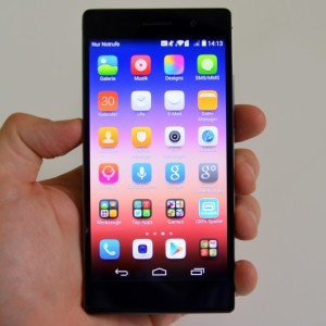 huawei-ascend-p7-vorserie-front-hand