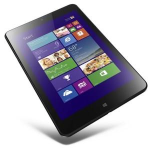Lenovo ThinkPad 8 Full HD 128GB LTE
