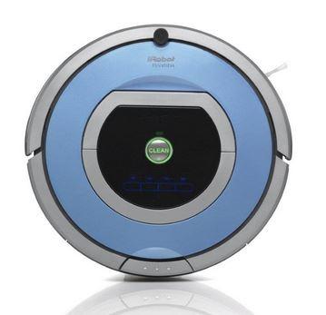 Roomba 790 Pet Staubsaug-Roboter