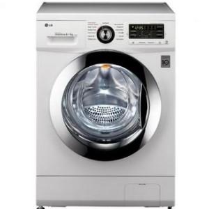 Waschtrockner LG F 1496 AD3