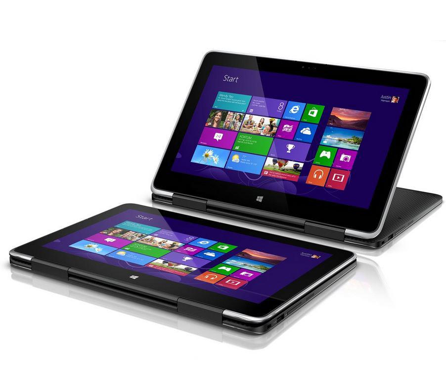 Dell XPS 11 Convertible Ultrabook