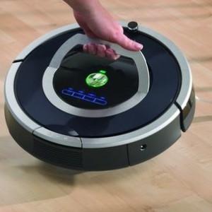 Roomba 785-Pet Saug-Roboter