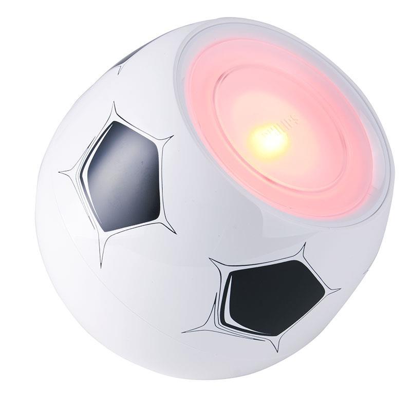 livingcolors soccer