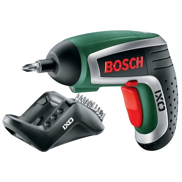 Bosch-IXO-HomeSeries-Akkuschrauber