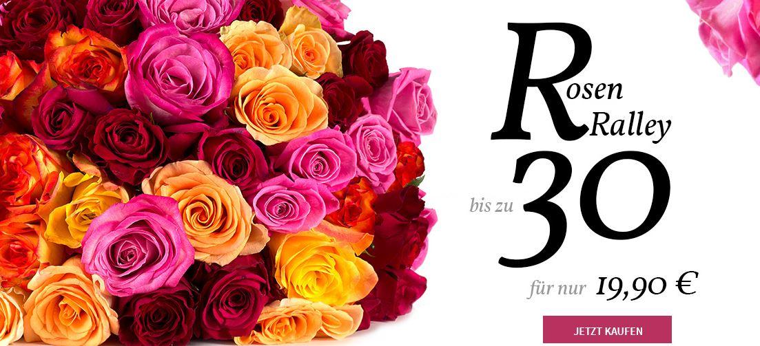 rosen rallye