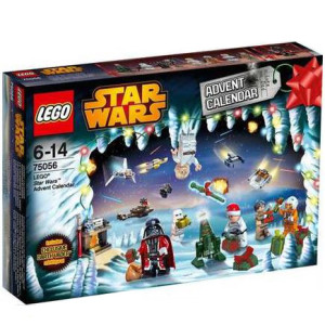 lego star wars adventskalender