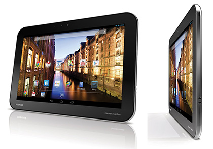TOSHIBA Excite Pro AT10LE-A-10D