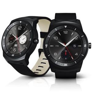 LG Electronics G Watch R W110