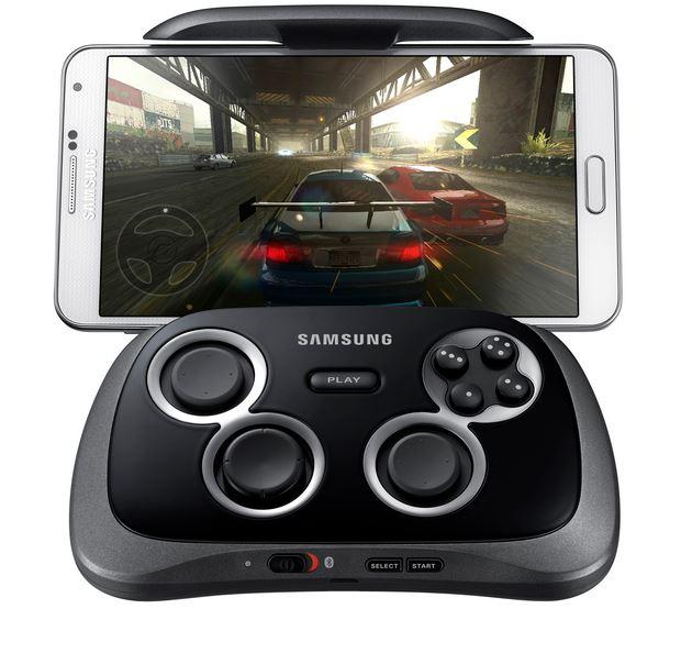 Samsung Gamepad EI-GP20