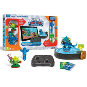 Kindle Fire HDX 7 inkl. Skylanders Trap Team