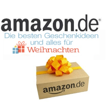 amazon weihnachten