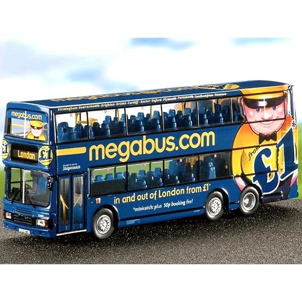 megabus-£1