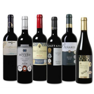 weinvorteil Rioja Premios