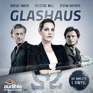 Glashaus: Die komplette 1. Staffel
