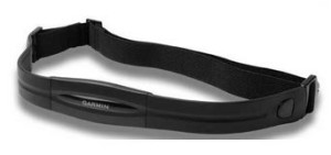 Garmin Forerunner 110 brustgurt